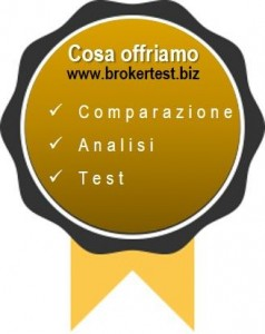 comparazioni Test, Analisi