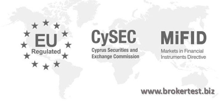 La regolamentazione delle opzioni binarie da parte di CySEC