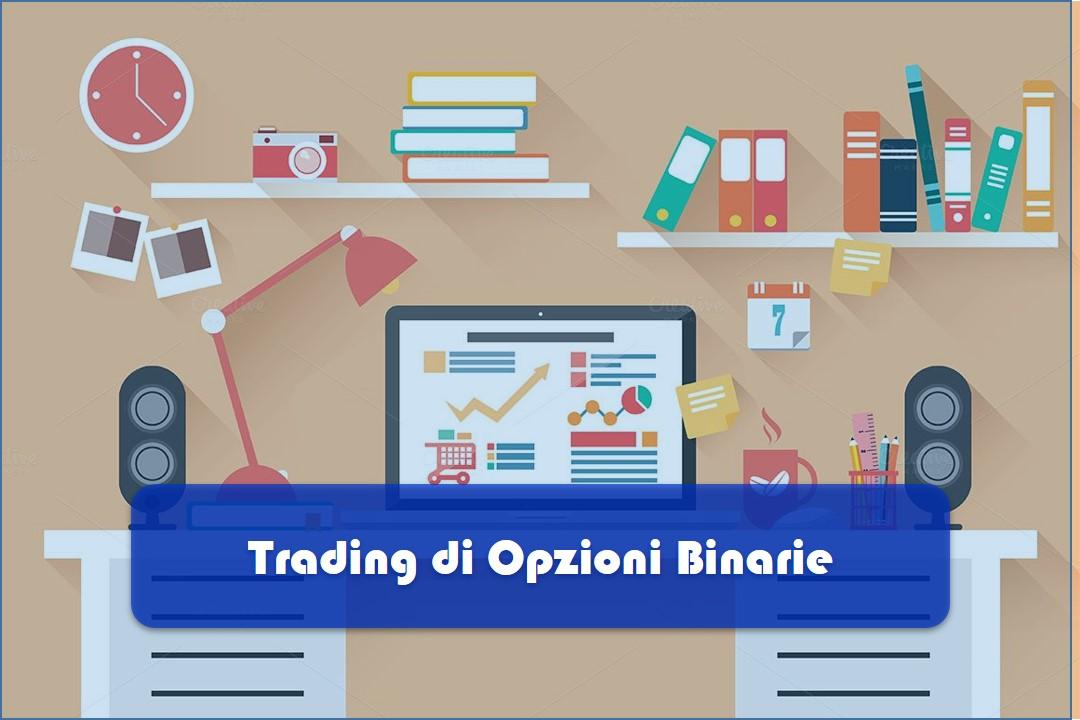 Trading di Opzioni Binarie