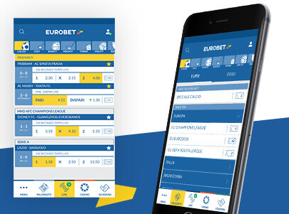 eurobt app