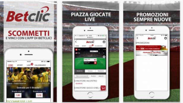 betclic app