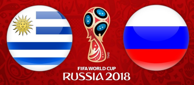 uruguay russia