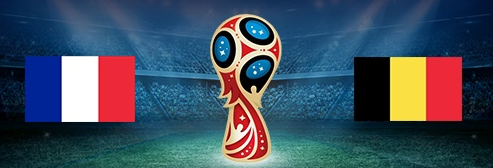 Probabili Formazioni e Statistiche Semifinali Mondiali 2018: Francia vs. Belgio – Inghilterra vs. Croazia