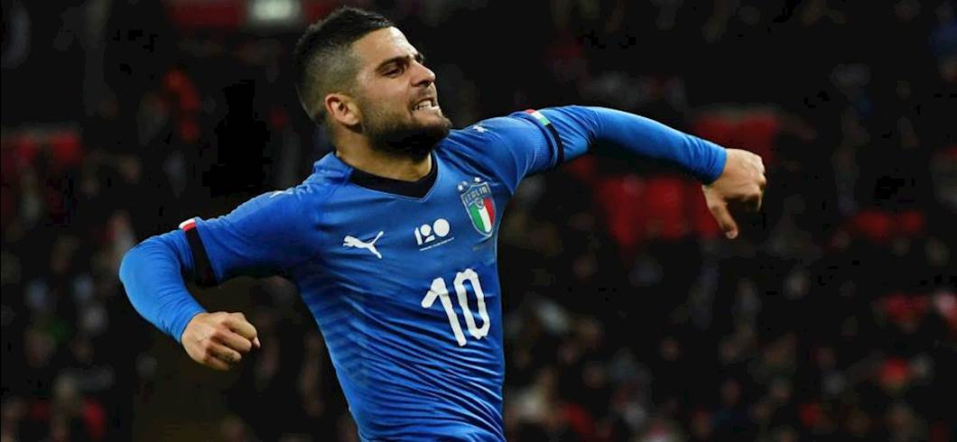 Nations League: Italia – Portogallo Sabato 17 Novembre