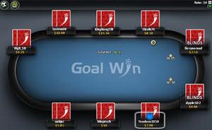 goalwin poker